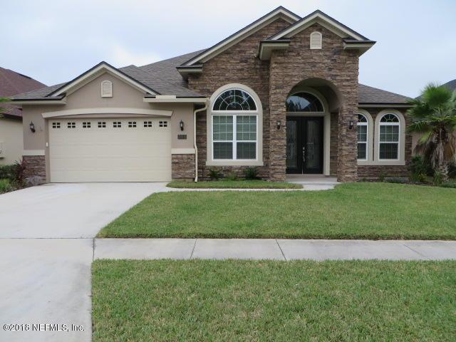 398 Cloisterbane Dr, St Johns, FL 32259 (MLS #968003) :: Florida Homes Realty & Mortgage