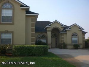 6366 Crab Creek Dr, Jacksonville, FL 32258 (MLS #968012) :: Florida Homes Realty & Mortgage