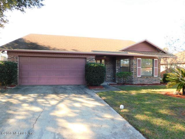 11562 Coral Ridge Ave, Jacksonville, FL 32218 (MLS #968152) :: The Edge Group at Keller Williams