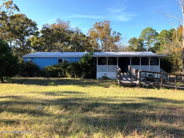 940793 Old Nassauville Rd, Fernandina Beach, FL 32034 (MLS #968164) :: Memory Hopkins Real Estate