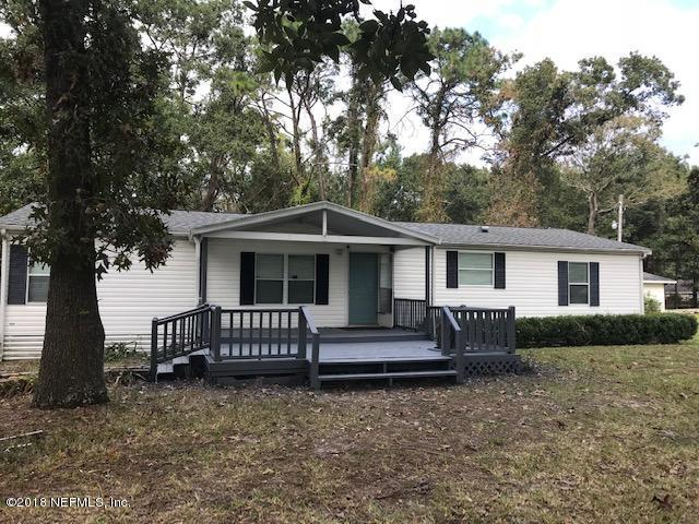 3025 Burkit Ln, Jacksonville, FL 32226 (MLS #968236) :: Memory Hopkins Real Estate