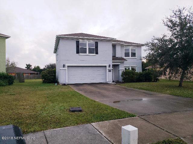324 Bostwick Cir, St Augustine, FL 32092 (MLS #968239) :: Ancient City Real Estate