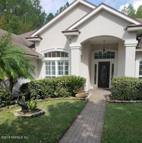 2927 Preserve Landing Dr, Jacksonville, FL 32226 (MLS #968265) :: Memory Hopkins Real Estate