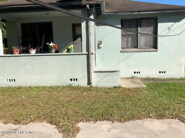 3333 N Laura St, Jacksonville, FL 32206 (MLS #968357) :: Young & Volen | Ponte Vedra Club Realty