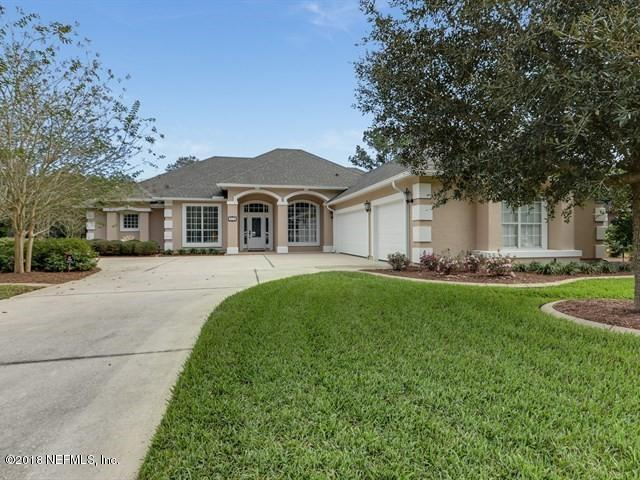 3273 Sequoyah Cir, St Johns, FL 32259 (MLS #968383) :: Ancient City Real Estate