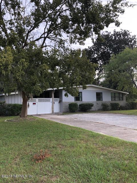 2803 Holly Point Dr, Jacksonville, FL 32277 (MLS #968501) :: Ponte Vedra Club Realty | Kathleen Floryan