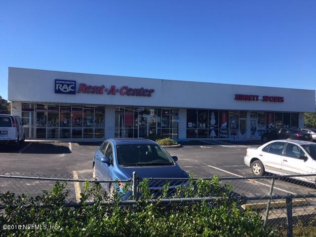 841 S Walnut St, Starke, FL 32091 (MLS #968521) :: eXp Realty LLC | Kathleen Floryan