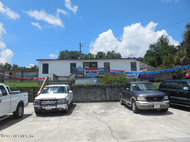 2005 Reid St, Palatka, FL 32177 (MLS #968557) :: EXIT Real Estate Gallery
