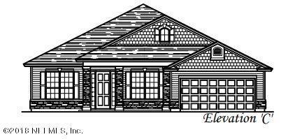 32387 Fern Parke Way, Fernandina Beach, FL 32034 (MLS #968654) :: Home Sweet Home Realty of Northeast Florida
