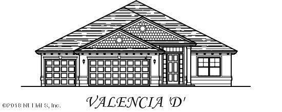 33092 Sawgrass Parke Pl, Fernandina Beach, FL 32034 (MLS #968658) :: Home Sweet Home Realty of Northeast Florida