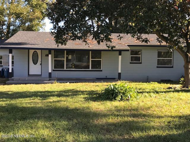 2111 Forest Hills Rd, Jacksonville, FL 32208 (MLS #968660) :: Young & Volen | Ponte Vedra Club Realty