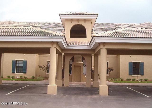 155 Calle El Jardin #103, St Augustine, FL 32095 (MLS #968703) :: CenterBeam Real Estate