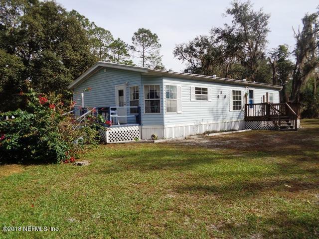 104 Long Rd, Interlachen, FL 32148 (MLS #968772) :: The Hanley Home Team