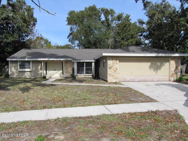 3104 Hampstead Dr, Jacksonville, FL 32225 (MLS #968915) :: Florida Homes Realty & Mortgage