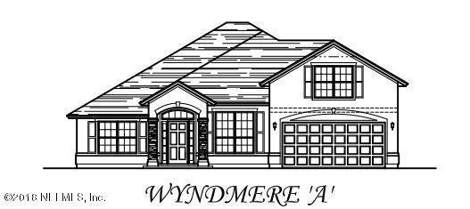 387 Jennie Lake Ct, St Augustine, FL 32095 (MLS #968921) :: Florida Homes Realty & Mortgage
