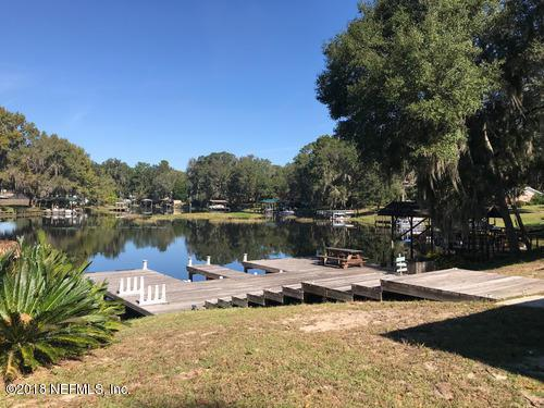 471 SE 3RD St, Melrose, FL 32666 (MLS #969019) :: Memory Hopkins Real Estate