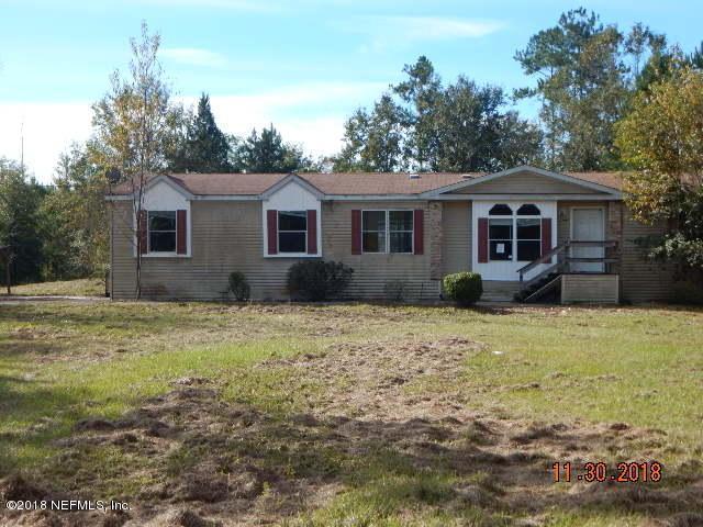 4844 Diamondhead Rd, Middleburg, FL 32068 (MLS #969465) :: CenterBeam Real Estate