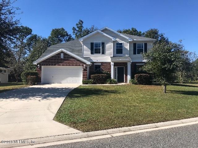 4616 Glendas Meadow Dr, Jacksonville, FL 32210 (MLS #969488) :: Florida Homes Realty & Mortgage