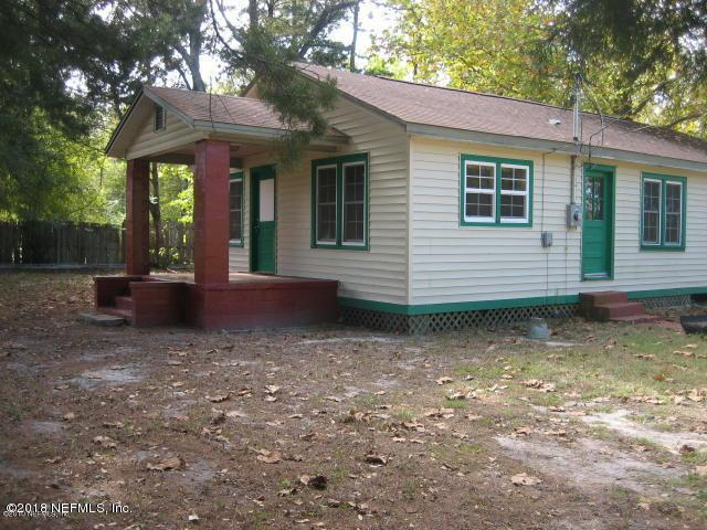 5308 Us Highway 17 S, GREEN COVE SPRINGS, FL 32043 (MLS #969621) :: CenterBeam Real Estate