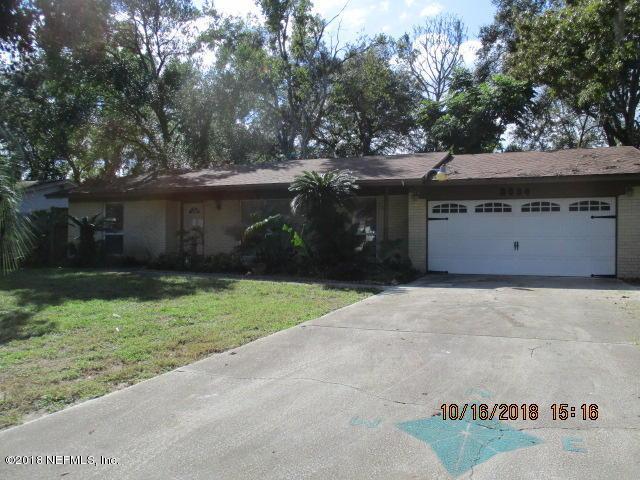 3654 Red Oak Cir W, Orange Park, FL 32073 (MLS #969736) :: Florida Homes Realty & Mortgage