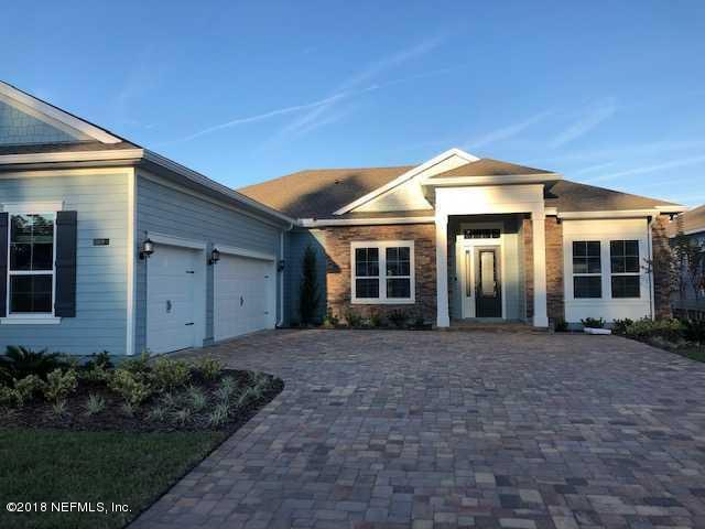 59 Antolin Way, St Augustine, FL 32095 (MLS #969784) :: CrossView Realty
