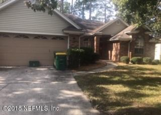 1663 Blue Heron Ln, Jacksonville Beach, FL 32250 (MLS #969826) :: The Hanley Home Team