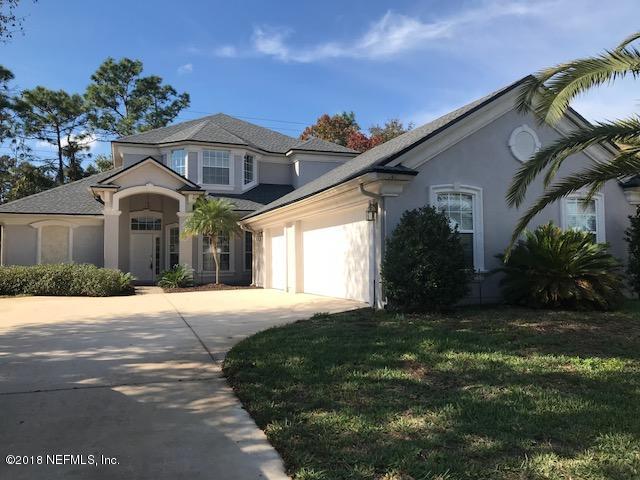 13749 Harbor Creek Pl, Jacksonville, FL 32224 (MLS #969847) :: Ponte Vedra Club Realty | Kathleen Floryan