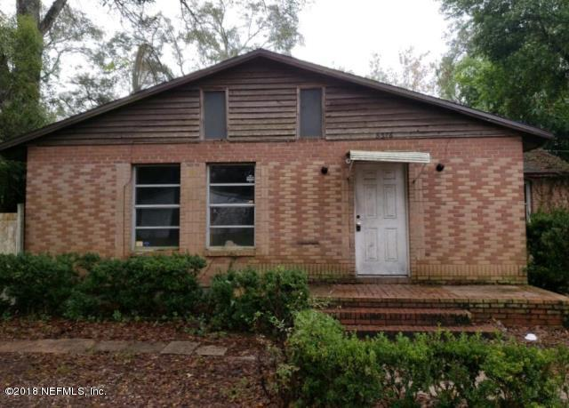 8216 Susie St, Jacksonville, FL 32210 (MLS #969894) :: CrossView Realty