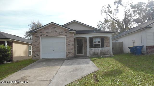 8480 Jasper Ave, Jacksonville, FL 32211 (MLS #969910) :: Florida Homes Realty & Mortgage