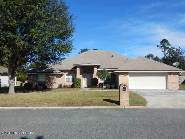 2199 Blue Heron Cove Dr, Orange Park, FL 32003 (MLS #970138) :: Pepine Realty