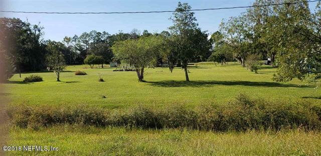 5743 Lots (11&12) State Road 207, Elkton, FL 32033 (MLS #970182) :: Florida Homes Realty & Mortgage