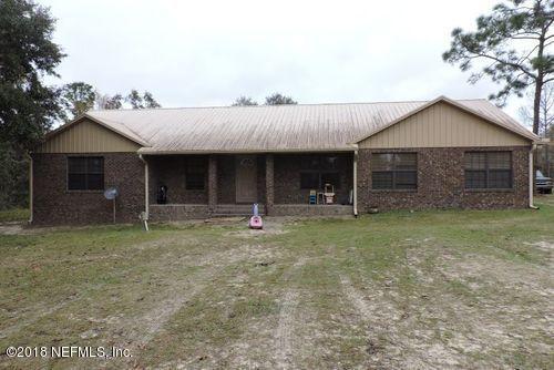 6867 Deer Springs Rd, Keystone Heights, FL 32656 (MLS #970323) :: Florida Homes Realty & Mortgage