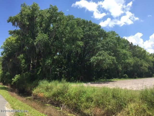501 Federal Point Rd, Hastings, FL 32145 (MLS #970451) :: Ancient City Real Estate