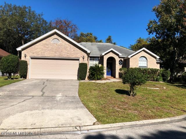 12231 Springmoor One Ct, Jacksonville, FL 32225 (MLS #970513) :: CenterBeam Real Estate