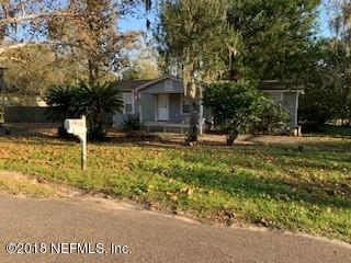 1486 Winnebago Ave, Jacksonville, FL 32210 (MLS #970752) :: CrossView Realty
