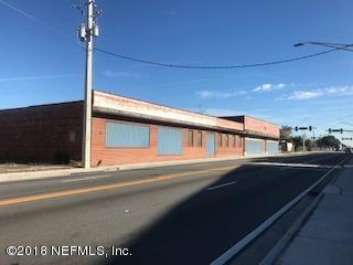 2203 W Beaver St, Jacksonville, FL 32209 (MLS #970776) :: EXIT Real Estate Gallery