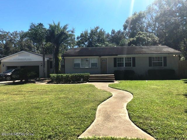 6806 Mc Mullin St, Jacksonville, FL 32210 (MLS #970779) :: CrossView Realty
