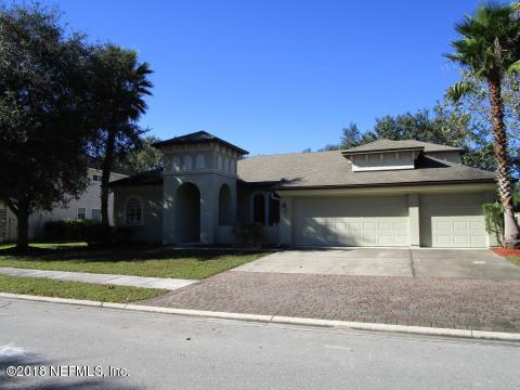 3841 Cardinal Oaks Cir, Orange Park, FL 32065 (MLS #970804) :: CrossView Realty