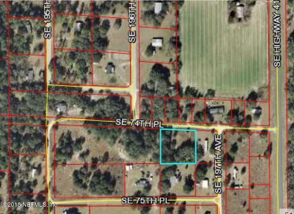 00 SE 74TH Pl, Verifying, FL 32668 (MLS #970850) :: CenterBeam Real Estate