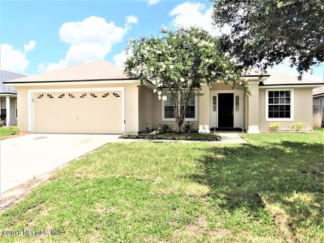 8373 Swanton Ln, Jacksonville, FL 32244 (MLS #970900) :: The Hanley Home Team