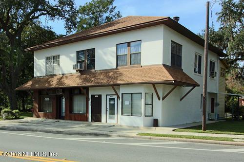 6410 SE 221ST St, Hawthorne, FL 32640 (MLS #971197) :: Florida Homes Realty & Mortgage