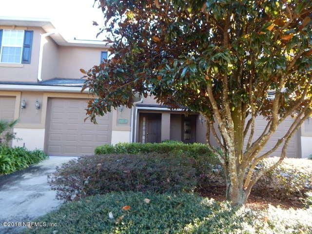 3695 Creswick Cir B, Orange Park, FL 32065 (MLS #971205) :: The Hanley Home Team