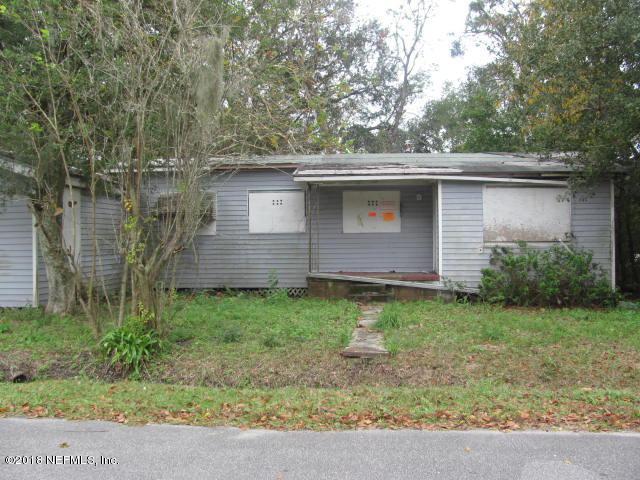 7952 Dekle Ave, Jacksonville, FL 32219 (MLS #971239) :: The Edge Group at Keller Williams