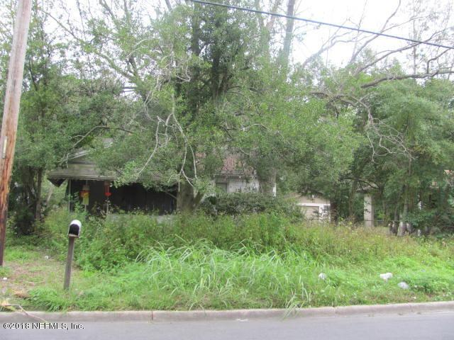 2381 Commonwealth Ave, Jacksonville, FL 32209 (MLS #971263) :: EXIT Real Estate Gallery