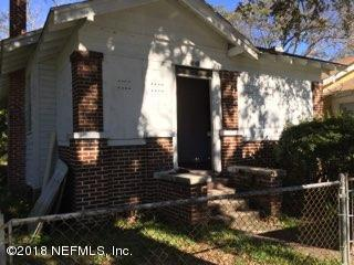 1433 8TH St W, Jacksonville, FL 32209 (MLS #971380) :: EXIT Real Estate Gallery