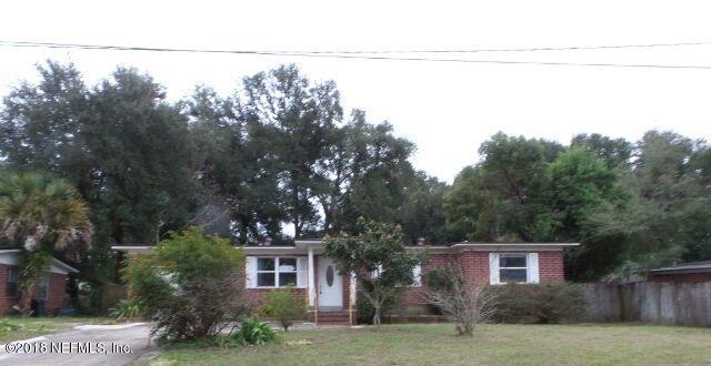 5918 Lake Ridge Ave, Jacksonville, FL 32211 (MLS #971424) :: Home Sweet Home Realty of Northeast Florida