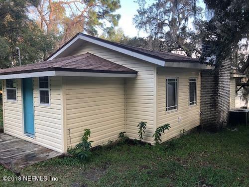 1959 State Road 20, Hawthorne, FL 32640 (MLS #971466) :: Ponte Vedra Club Realty | Kathleen Floryan