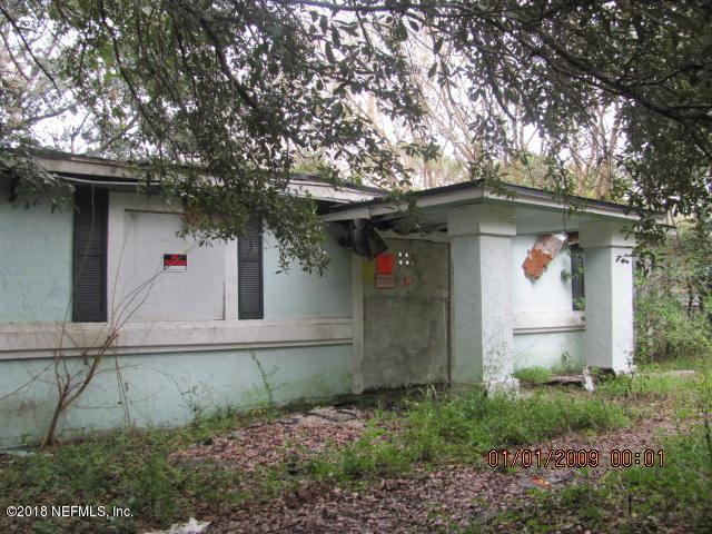 4629 Suray Ave, Jacksonville, FL 32208 (MLS #971520) :: CrossView Realty