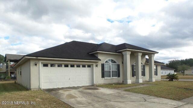 10113 Lancashire Dr, Jacksonville, FL 32219 (MLS #971613) :: The Hanley Home Team
