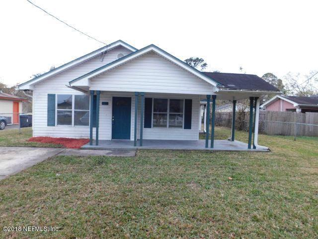 3412 Deer St, Jacksonville, FL 32254 (MLS #971670) :: Ancient City Real Estate